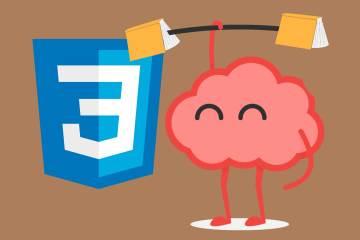 Como debe ser tu codigo CSS