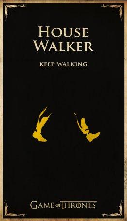 Casa Walker