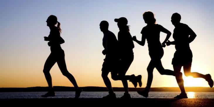 Hacer ejercicios también ayuda a dejar de fumar