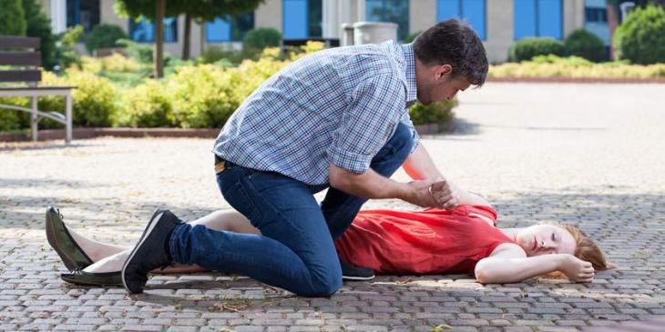 Los ataques de epilepsia provocan perdida del conocimiento