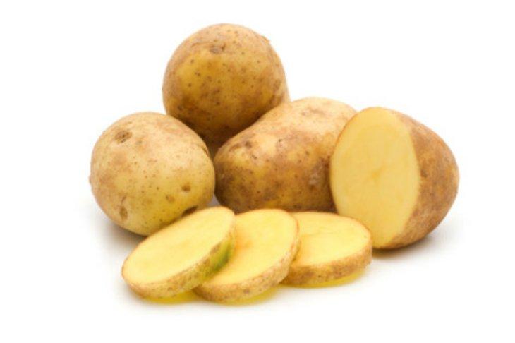 Las patatas tienen propiedades antiinflamatorias