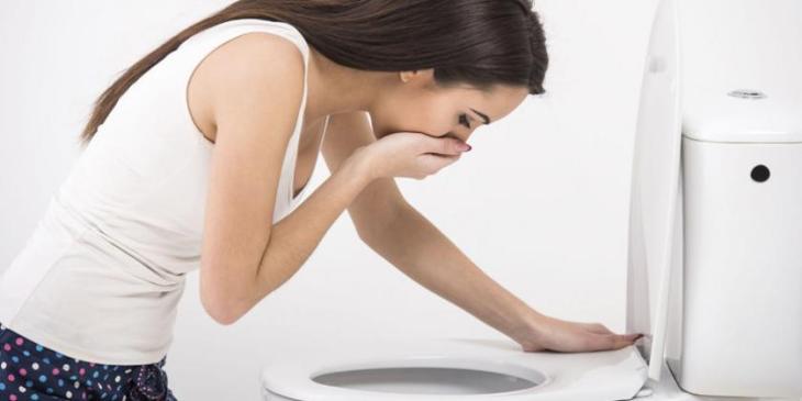 """La anorexia compulsiva o purgativa también se conoce como """"Bulimia"""""""