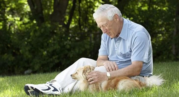 La terapia con animales sirve como ayuda para los pacientes con esta enfermedad