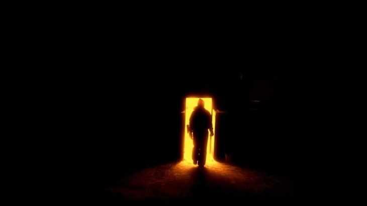 La puerta del infierno podría estar en Darvaza
