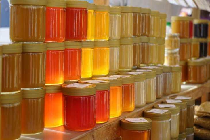 En el mundo existe una gran variedad de tipos de miel