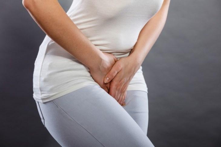 La infección urinaria suele ser muy dolorosa
