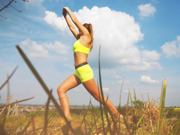 Hacer ejercicio con regularidad aporta muchos beneficios para la salud