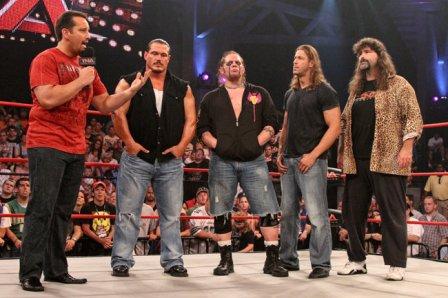 ECW in TNA