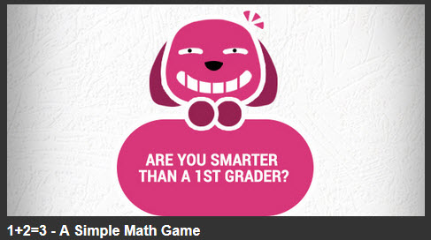 are you smarter than a 1st grader
