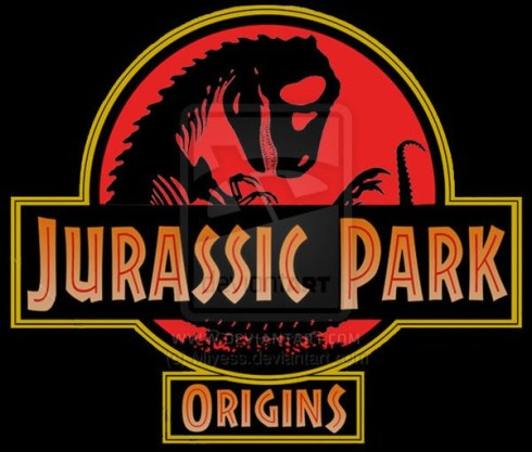 Jurassic Park Origins