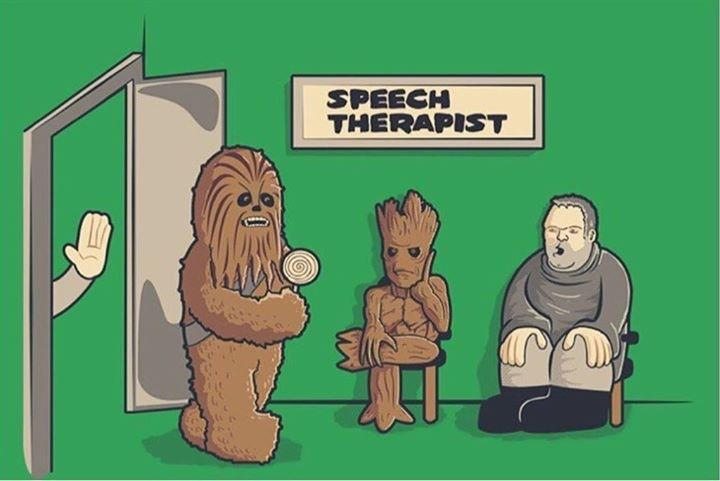 Speech Therapist