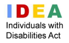 Icon for Individuals with Disabilities Act