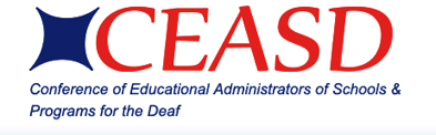 Icon for Conference of Educational Administrators of Schools and Programs for the Deaf
