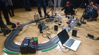 SlotCarMusicWorkshop