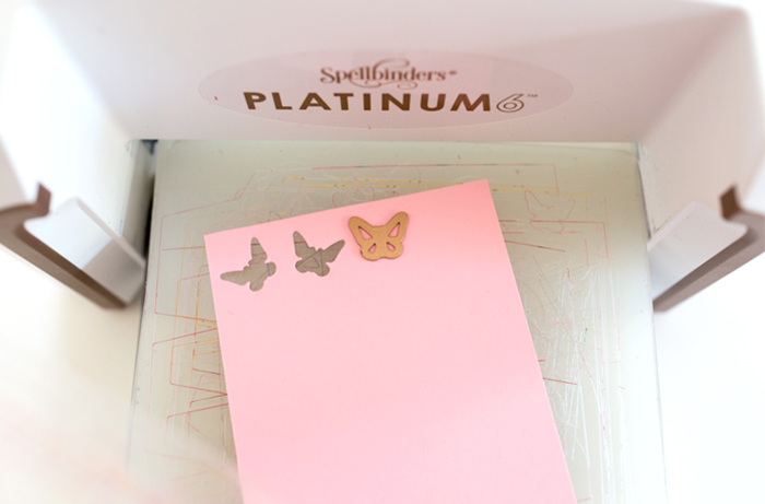 Creating a Happy Grams Personalized Birthday Card by Alli Roth Step 4