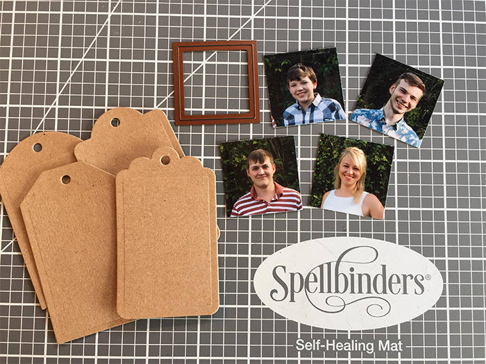 Easy Festive Gift Tags by Christine Emberson Pic3