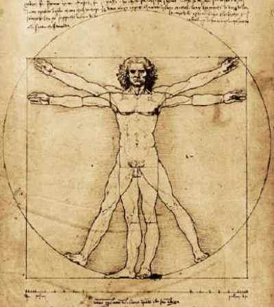 Misteri Sulla Proporzione Aurea Di Leonardo Da Vinci