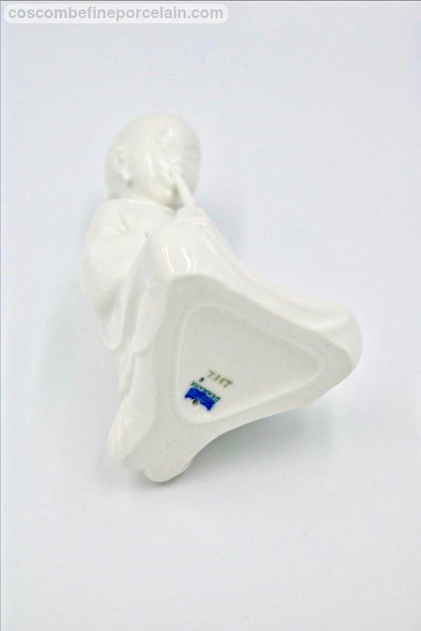 Copenhagen porcelain