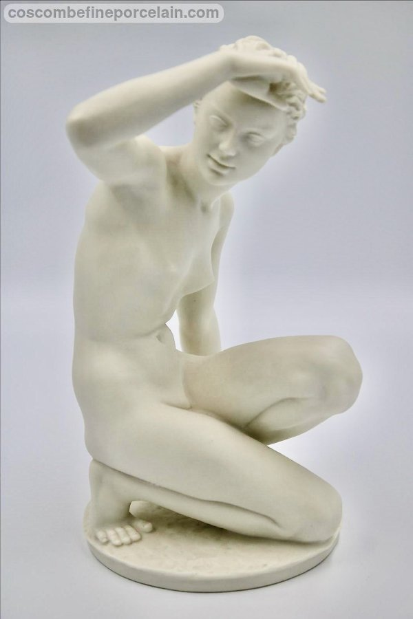 Hutschenreuther nude Looking