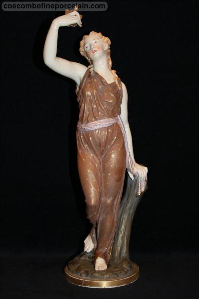 Liberty Maiden