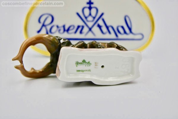 Rosenthal Beetle