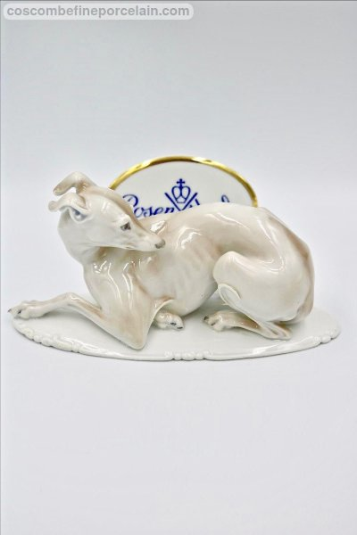 Rosenthal Italian Greyhound