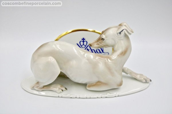 Rosenthal Italian Greyhound