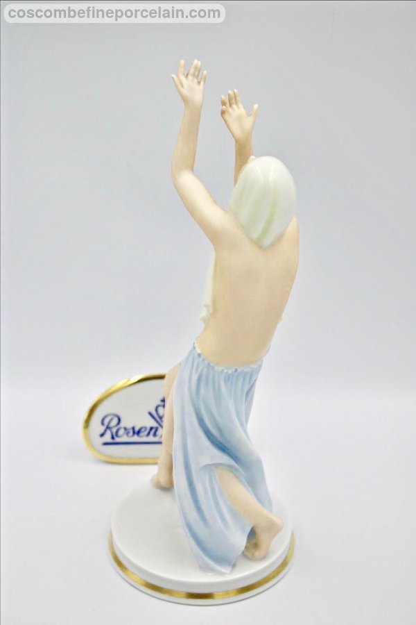 Rosenthal Prayer Dancer