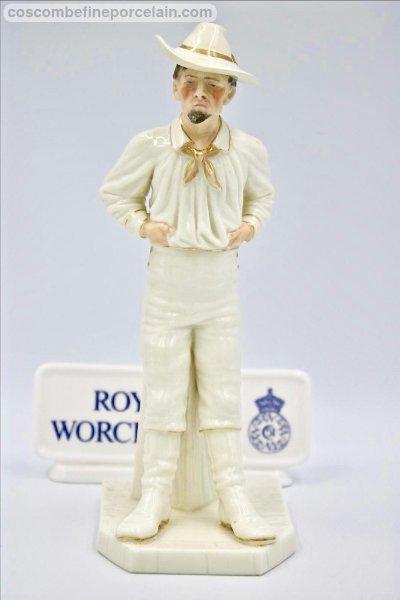 Royal Worcester Hadley