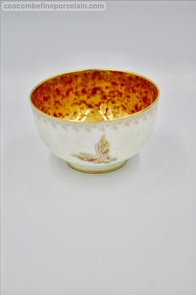 Wedgwood Butterfly Bowl
