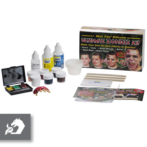 Ultimate Zombie Kit