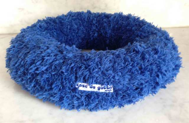 Donut-blu