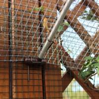Sistema antifuga MOLLO per balconi, terrazzi e gia…