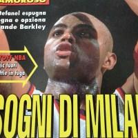 Superbasket N° 19 del 7/13 Maggio '96