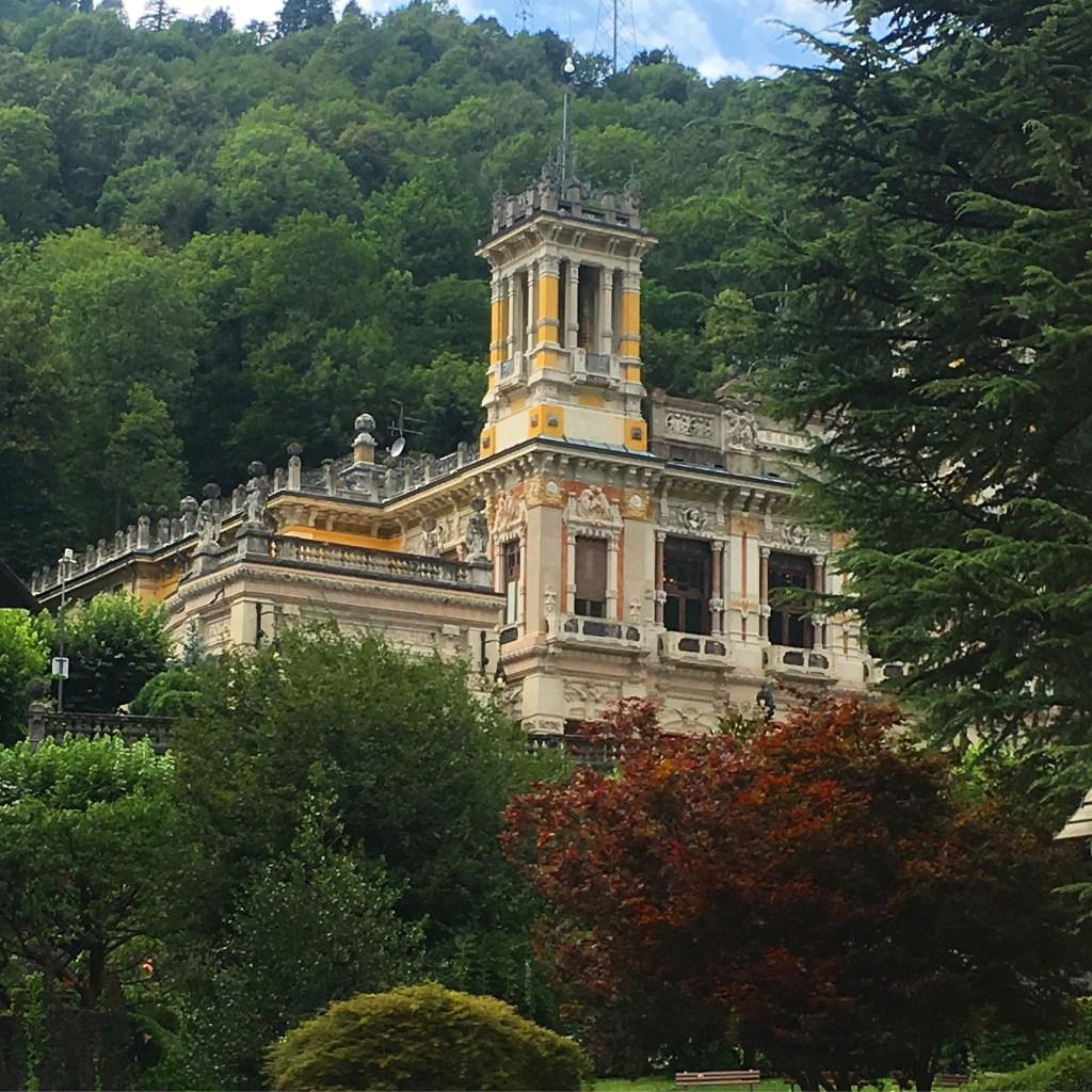Casinò di San Pellegrino Terme