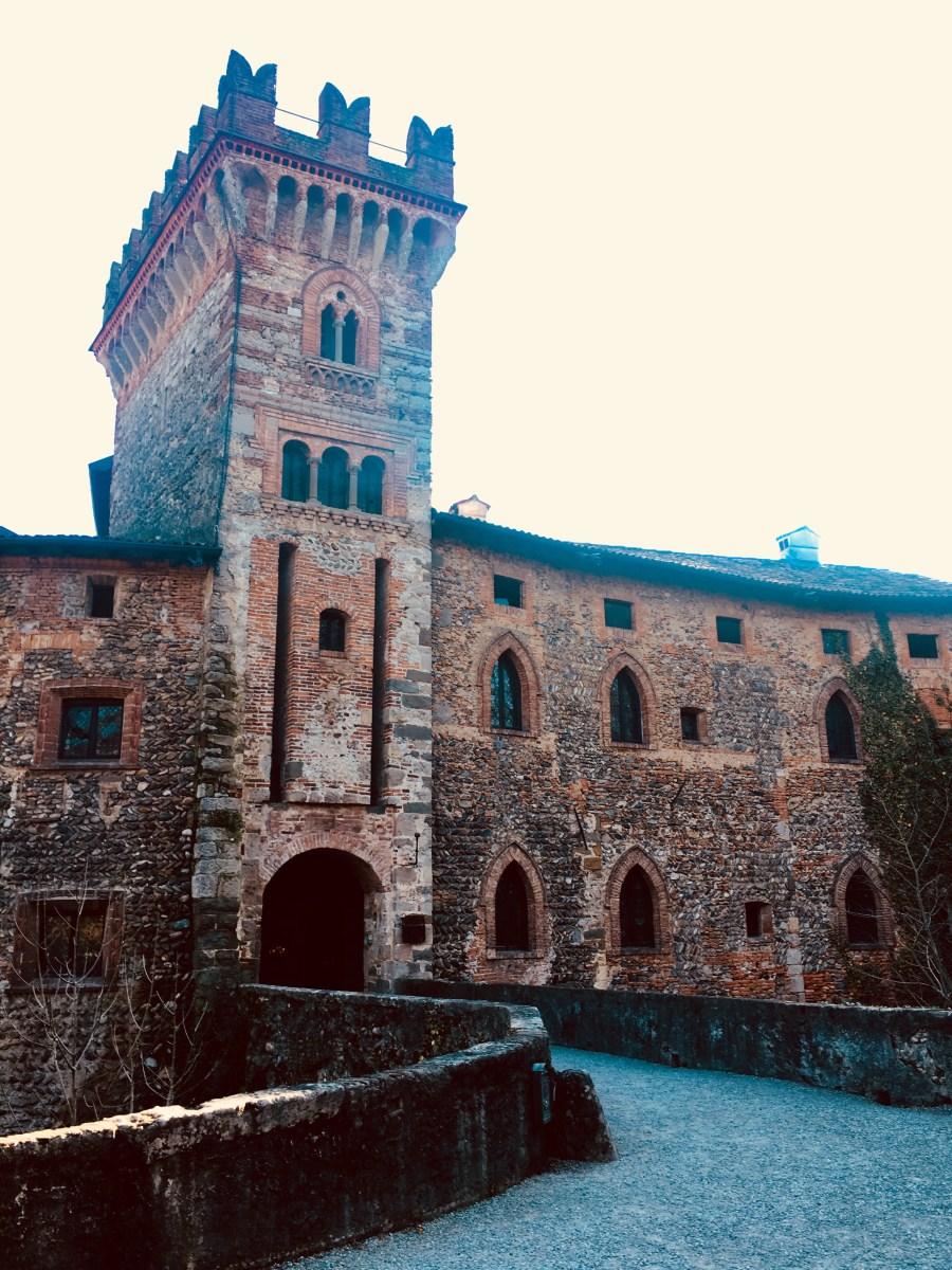 Visitare il Castello di Marne di giorno per non incontrare il Fantasma di Ronda