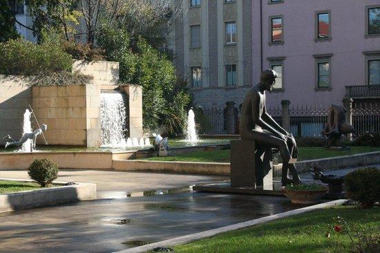 parco della scultura