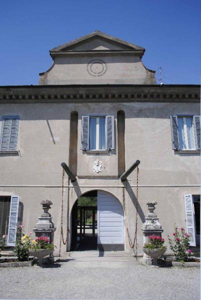 A Castello Oldofredi Tadini di Calcio dove dormì Napoleone III