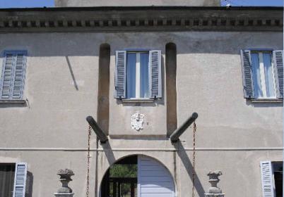 Castello-Oldofredi Tadini di Calcio