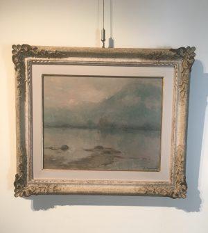 Giorgio Oprandi pittore
