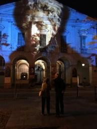 Lovere celebra Giorgio Oprandi