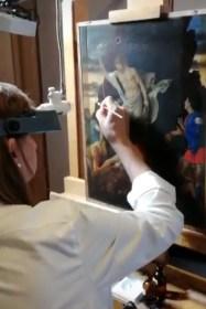 Mantegna ritrovato