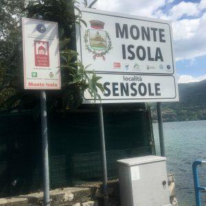 Arrivo a Sensole