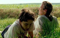Elio e Oliver si dichiarano