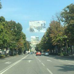 Mostra fotografica urbana