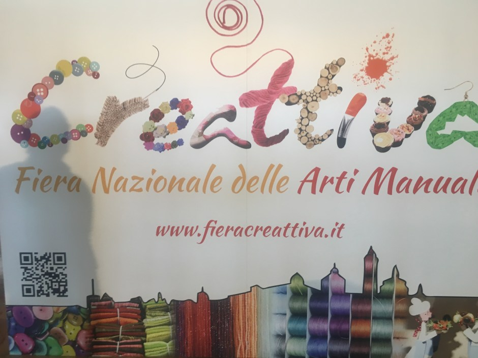 Ingresso di Bergamo Creattiva