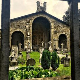 11 Bonate Sotto - cimitero di Santa Giulia