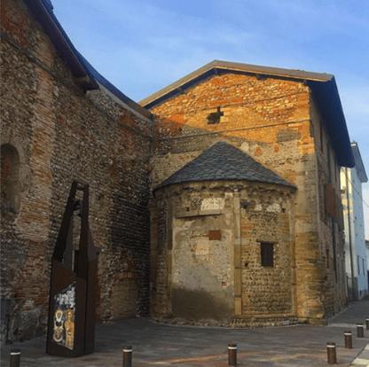 5. Bonate Sotto_ ex chiesa di San Giuliano