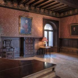 11 Palazzo Martinoni - sala musica