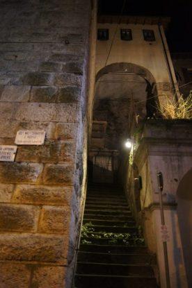 Lovere Centro storico